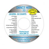 Dance Hits Vol.77