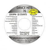 Dance Hits Vol.76