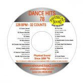 Dance Hits Vol.78